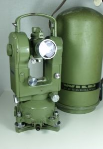 Agf Survey Used Surveying Equipment Bought And Sold Worldwide